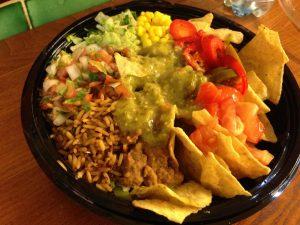 Burrito Loco Prague | Vegan Nom Noms
