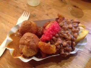 Street Food Thursday Ghana
