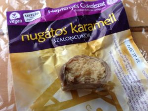 Napfényes Cukrászda Budapest Candy | Vegan Nom Noms