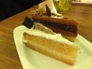 Édes Élet Vegan Confectionery Cake