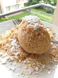 Homemade Hugarian Dessert