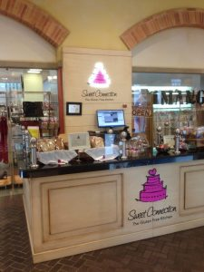 Sweet Connection Gluten-free Bakery Dubai | Vegan Nom Noms