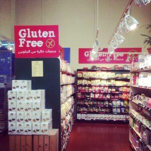 Organic Foods and Cafe Dubai | Vegan Nom Noms