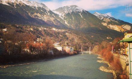 Vegan Nom Nom's Travels: Vegan Eats in Innsbruck, Austria