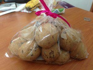 Gluten-free Bakery Mercato Mall