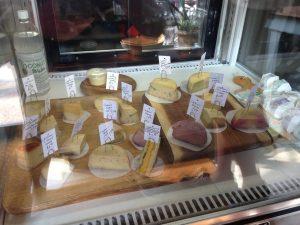 Dr. Cow's Vegan Cheese Shop Brooklyn | Vegan Nom Noms