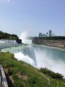 Niagara Falls | Vegan Nom Noms
