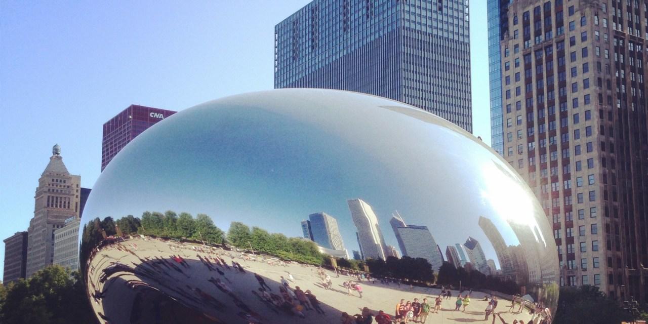 Vegan Nom Noms Does America: Chicago, Illinois