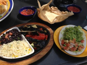 On the Border Grand Rapids South Dakota | Vegan Nom Noms