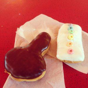 Voo Doo Donuts Portland | Vegan Nom Noms