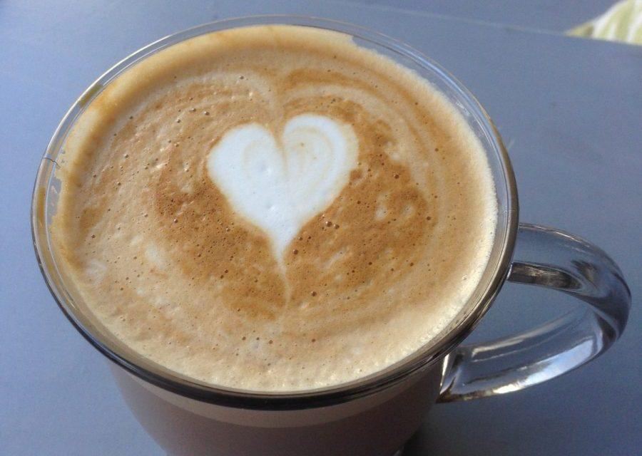 Berlin Coffee Cafe Crawl: Prenzlauer Berg Edition