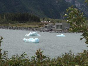Icebergs Alaska | Vegan Nom Noms