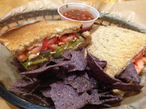 Middle Way Cafe Anchorage | Vegan Nom Noms