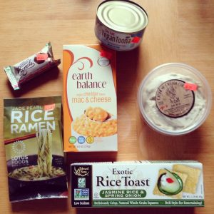 Republic of V Vegan Grocery Store Berkeley | Vegan Nom Noms