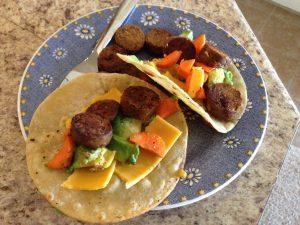 Vegan Tacos | Vegan Nom Noms