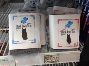 Nooch Vegan Market Black Bean Tofu Denver | Vegan Nom Noms