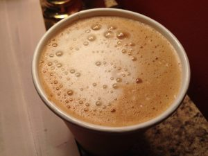 Chicory Coffee New Orleans Style | Vegan Nom Noms