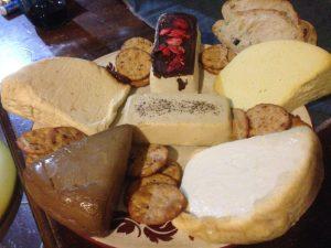 Vtopian Artisan Cheese Spread - Vegan Nom Noms