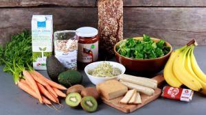 Bonativo Vegan Fitness Box - Vegan Nom Noms