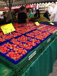 Bonn Market - Vegan Nom Noms