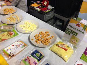 Wilmersburger Vegan Cheese Solingen Vegfest - Vegan Nom Noms