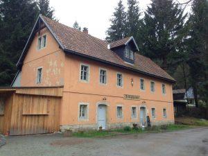 Zeughaus Sächische Schweiz - Vegan Nom Noms