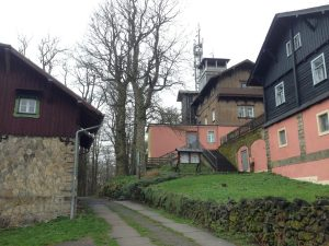 Großer Winterberg Bergpension - Vegan Nom Noms