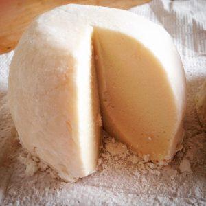 Vegan Brie - Vegan Nom Noms