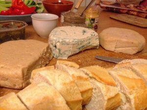 Vegan Cheese Board - Vegan Nom Noms