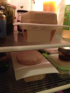 Vegan Cheese Fridge - Vegan Nom Noms
