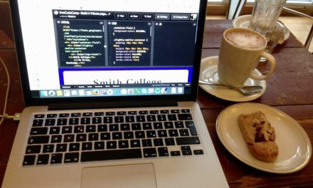 Get Shit Done: Cafes in Berlin with Wifi and Vegan Options