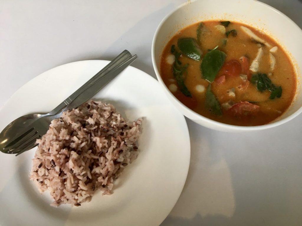Vegan Bangkok On Nut Ton Phon Vegetarian Restaurant