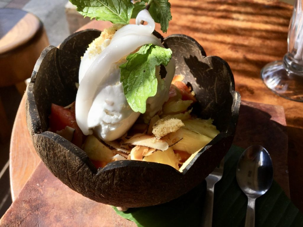 Tukis Ubud - Vegan Coconut Ice Cream