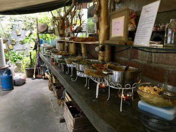 9 Angels Ubud - Vegan Bali