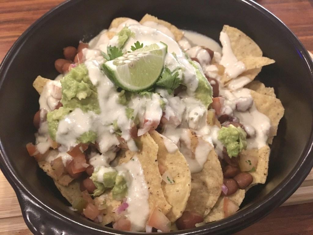vegan penang vegan nachos wheelers cafe
