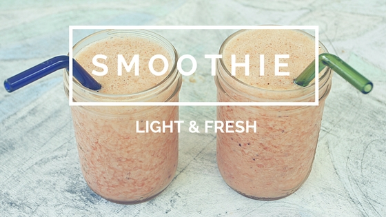 smoothie-cleanse
