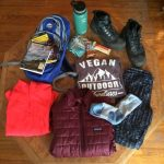 Vegan Gear for a Fall Day Hike
