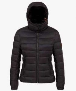 Save the Duck Hooded Puffer