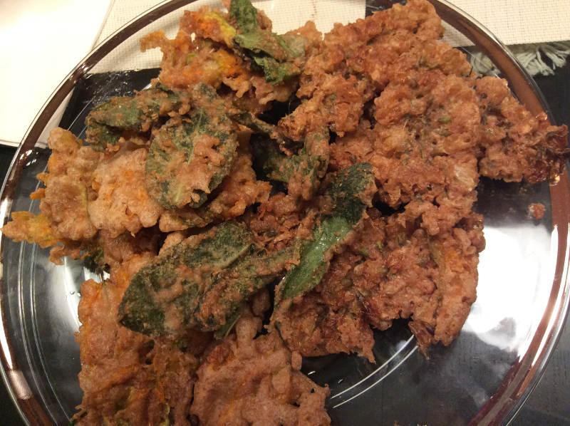 fiori-foglie-in-tempura
