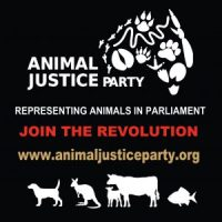 Why I Won't Be Voting For The Animal Justice Party. And You Shouldn't Either