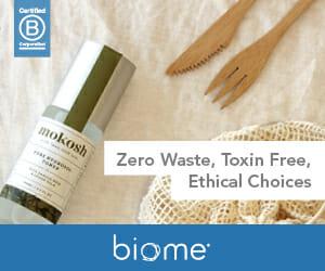 Biome Eco Stores - Zero Waste, Toxin Free, Ethical Choices