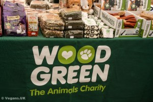 Wood Green campaigned for unwanted pets