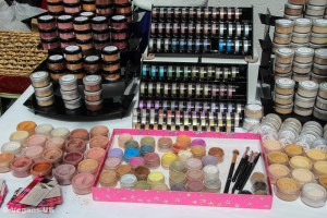 Ethical make-up for sensitive skin from Bohemian Chic Minerals