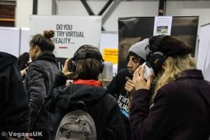 Animal Equality's iAnimal VR