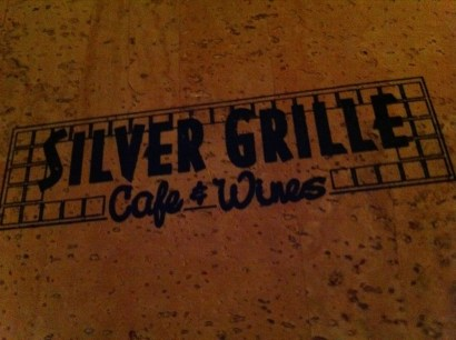 Silver Grille Cafe and Wines
