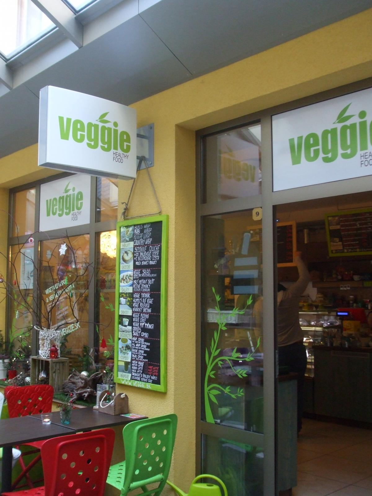 vegan restauracia bratislava