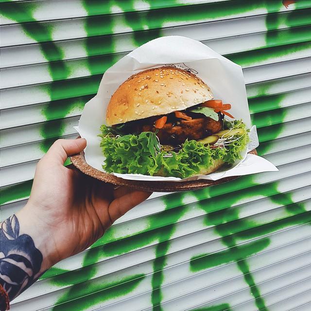 Varšava – mesto s najväčším počtom vegánskych reštaurácií