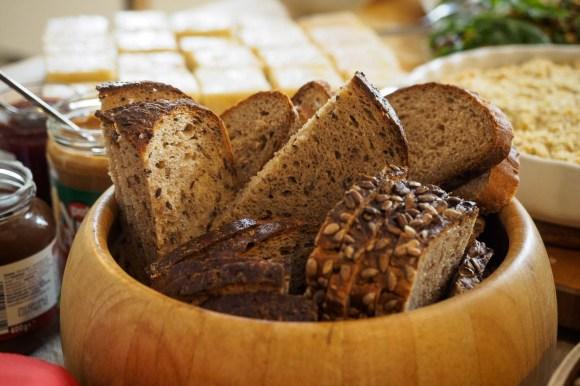 Brot - frisch vom Markt