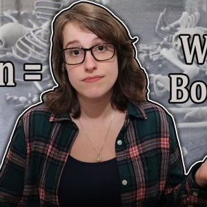 Please Ignore That Vegan Bone Fracture Study