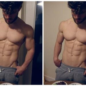 Vegan Full Day of Eating & Training #5 | Vegan Bodybuilder